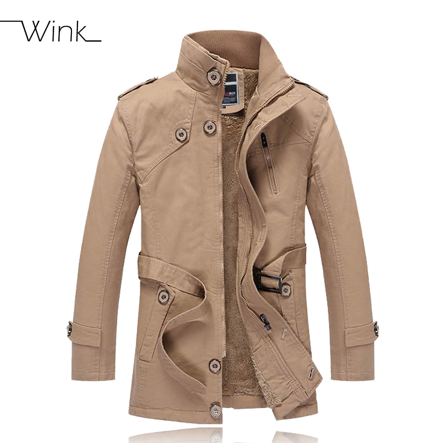 Fleece Winter Leather Coats Men PU Jackets Brand Casual Thick Mens Fashion Overcoat Motorcycle Jaqueta De Couro Masculina E444Одежда и ак�е��уары<br><br><br>Aliexpress