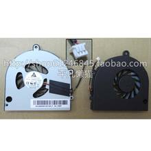 Free shipping Original FOR Toshiba Satellite A660 A660D A665 A665D fan