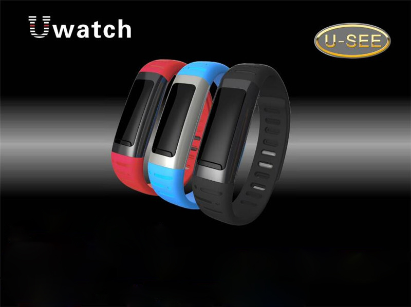 U9 Bluetooth Smart Watch U See UWatch Men Women Sports Watch Wrist For Samsung Galaxy S5 Android Mobile Phone Pedometer(China (Mainland))