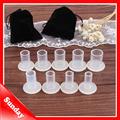 9 Different Stiletto Heel Protectors Wedding Grass High Heel Shoe Protector Silicone Plastic Gel Heel Covers
