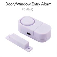 Vcatch Door Window Entry Burglar Home Security  Alarm Wireless Sensor Bell + Free Shipping