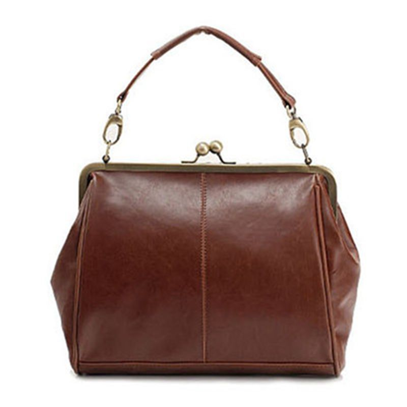 Luxury Handbags Women Bags Designer Spain Vintage Ladies Tote Leather Handbag Blue Black Brown White Crossbody Bags For Women(China (Mainland))