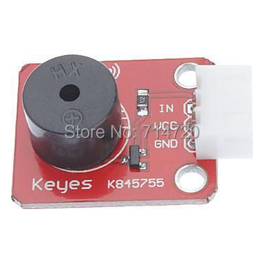 How to Use a Buzzer or Piezo Speaker - Arduino