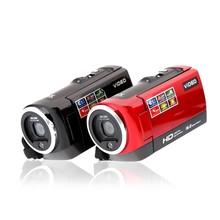 2016 Newest HD 720P Digital Camera HDV Video Camera Camcorder 16MP 16x Zoom COMS Sensor 270 Degree 2.7 inch TFT LCD Screen(China (Mainland))