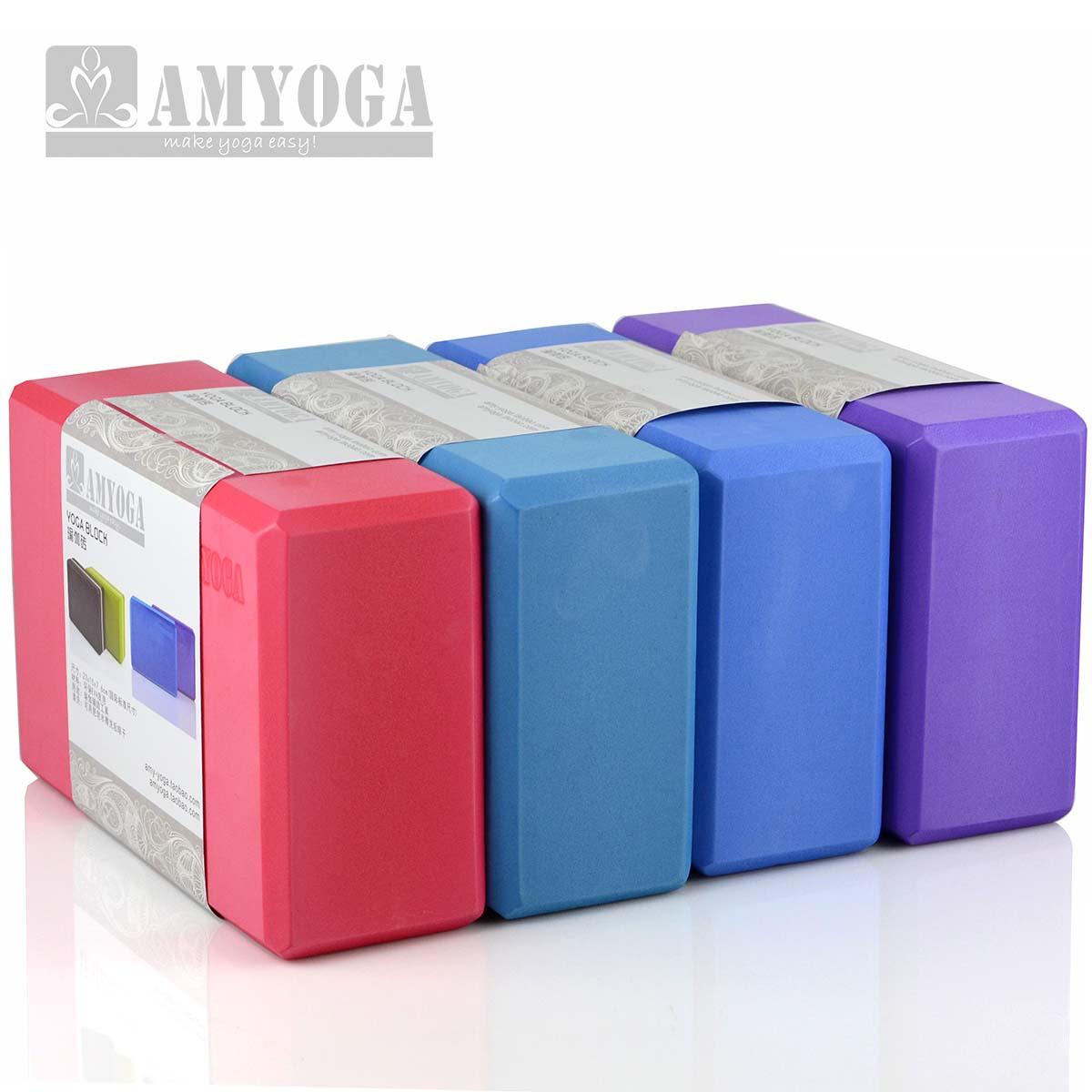 Yoga Block Density: Online Shopping Reviews On Eva