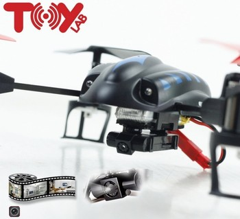 Aerial remote control aircraft fly force, H07C four axis 2.4 G charging remote control plane 4 axis craft a UFO