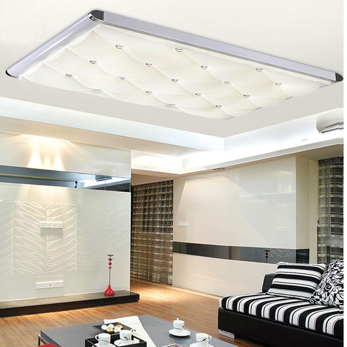 modern simple led ceiling lights for living room lamp bedroom study dining room lights. Black Bedroom Furniture Sets. Home Design Ideas