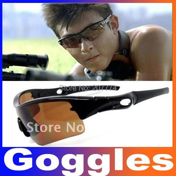 pc explosion-proof goggles Navy special sunglasses soldiers glasses Men's Glasses Free Shipping