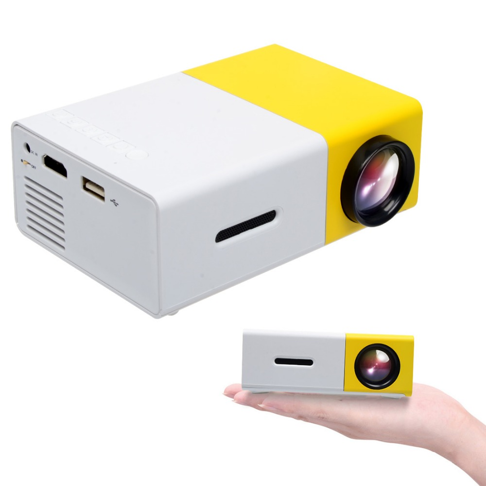 Popular pico controller buy cheap pico controller lots for Portable projector with hdmi input