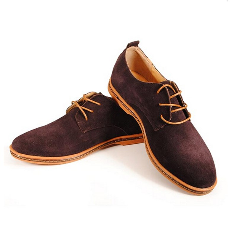 Mens Shoe Fashion Autumn