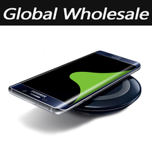 50pcs/lot Wireless Charger For Smartphone