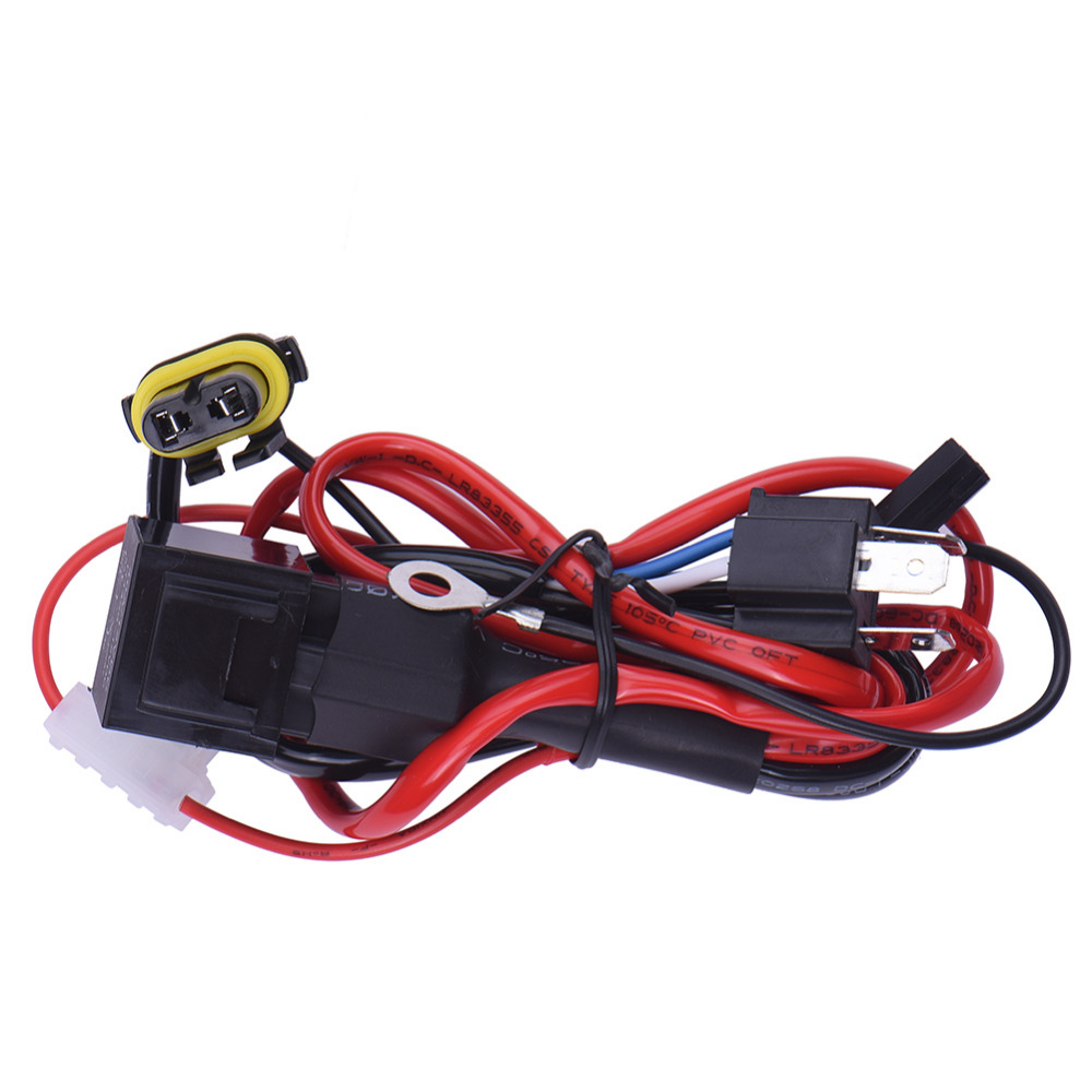 buy wholesale 12v 35w wiring harness controller hid from china 12v 35w wiring harness