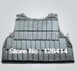 NIJ Rated KR1 Stabproof Vest 24 Jouls Hard Plate Stab Proof Vest Light Weight Puncture Proof Vest(China (Mainland))
