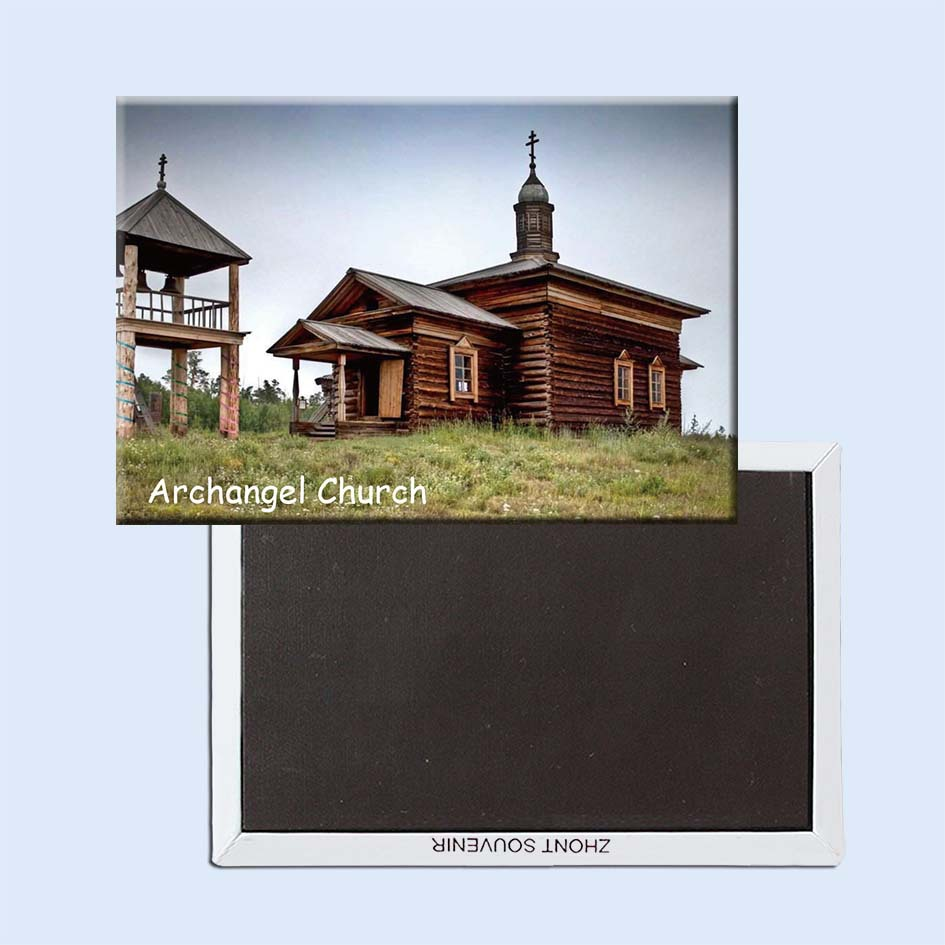 Free Shipping Tool Box Refrigerator Magnets 21040,Michael the Archangel Church USA Magnets,Worldwide Landscape Store(China (Mainland))