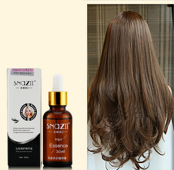 2pcs/lot Pure Plant Extract 30ML Hair Growth Essence Hair Loss Products Hair Thickening Fibers Essence Fast Hair Tonic Products(China (Mainland))