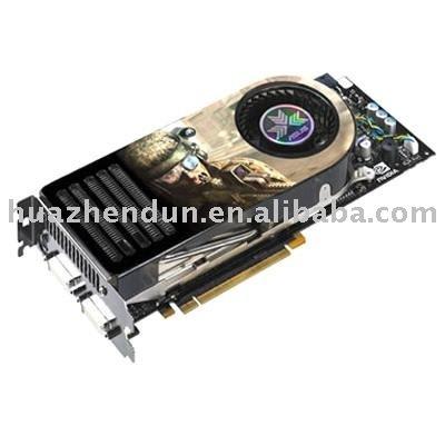 Wholesale - NVIDIA GeForce 8800GTX 8800 GTX 768 MB DDR3 PCI-E HIGH QUALITY<br><br>Aliexpress