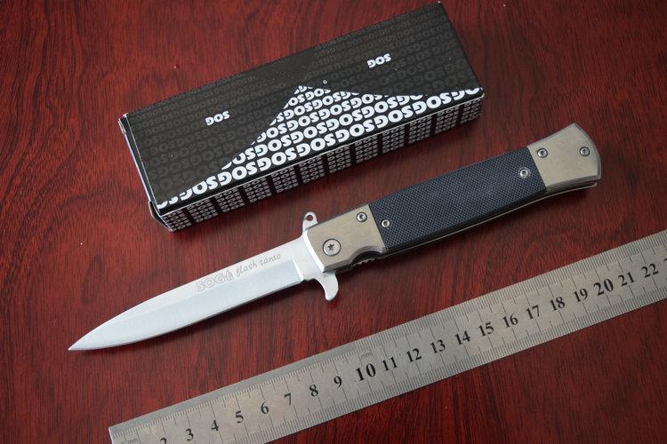Охотничий нож OEM SOG 6pcs/sog KS931