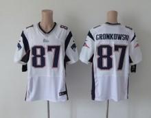 A+++ all stitched New England Patriots #Tom Brady,Rob Gronkowski,Julian Edelman(China (Mainland))