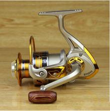 fishing spinning Spool Aluminum fly reel baitcasting fishing reels saltwater okuma 1000 7000 Series YF 665