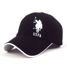 Big sale 2015 Snapback hats women men polo baseball cap sports hat summer golf caps outdoor