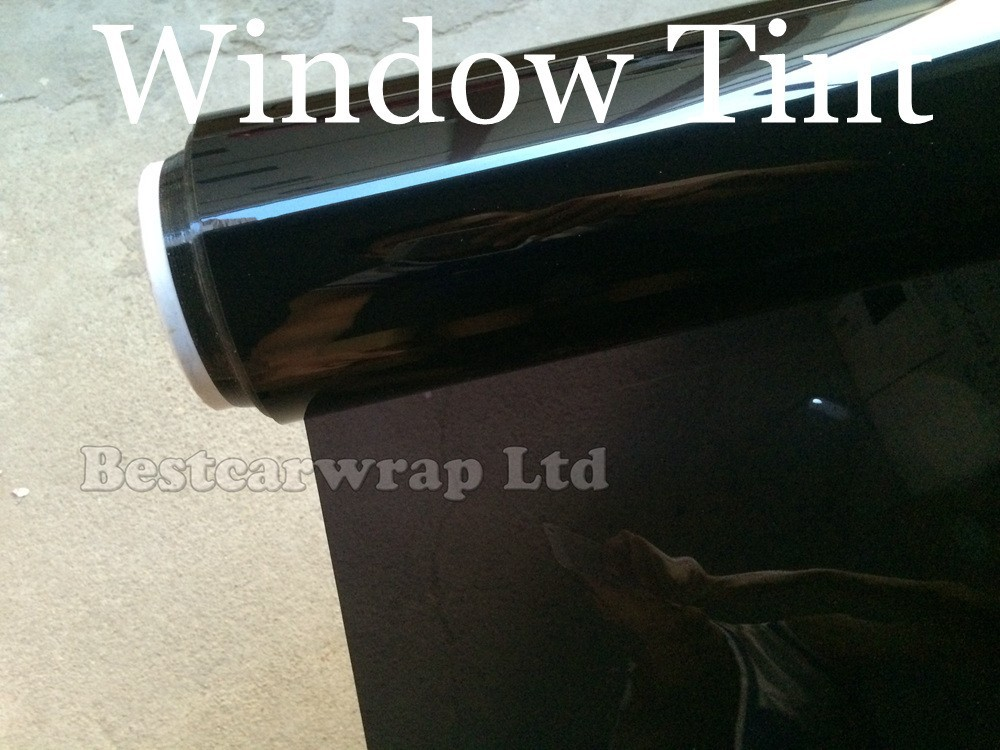 car window tint smoked 20% 30% visber (2)