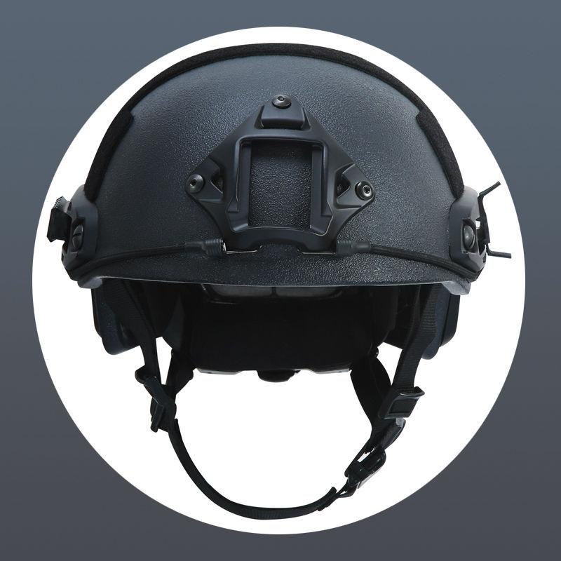 FAST Ballistic helmet FAST Bulletproof helmet US Standard NIJ IIIA Kevlar bullet proof helmet(China (Mainland))