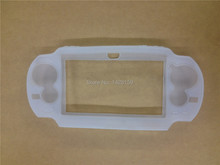 Protective Soft Silicone Sleeve Shell Case  For PS Vita 1000/PSV 1000