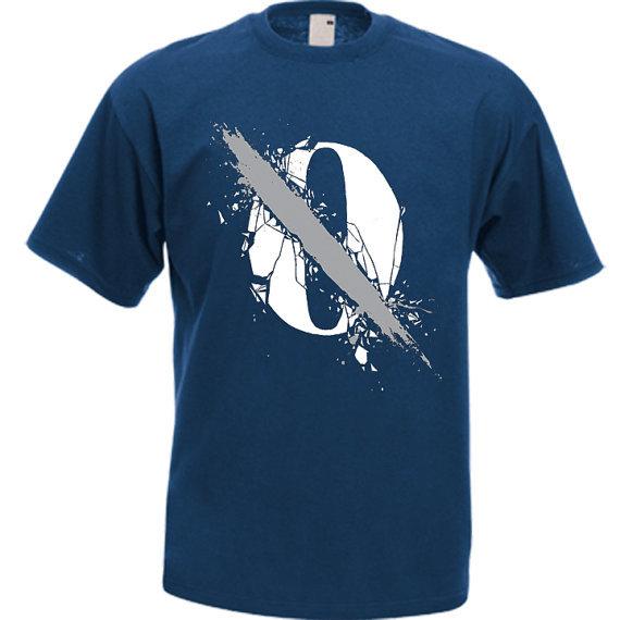 Fashion Queens Of The Stone Age Qotsa Like T-Shirt Men 100% Cotton High Quality O-Neck t-shirt(China (Mainland))