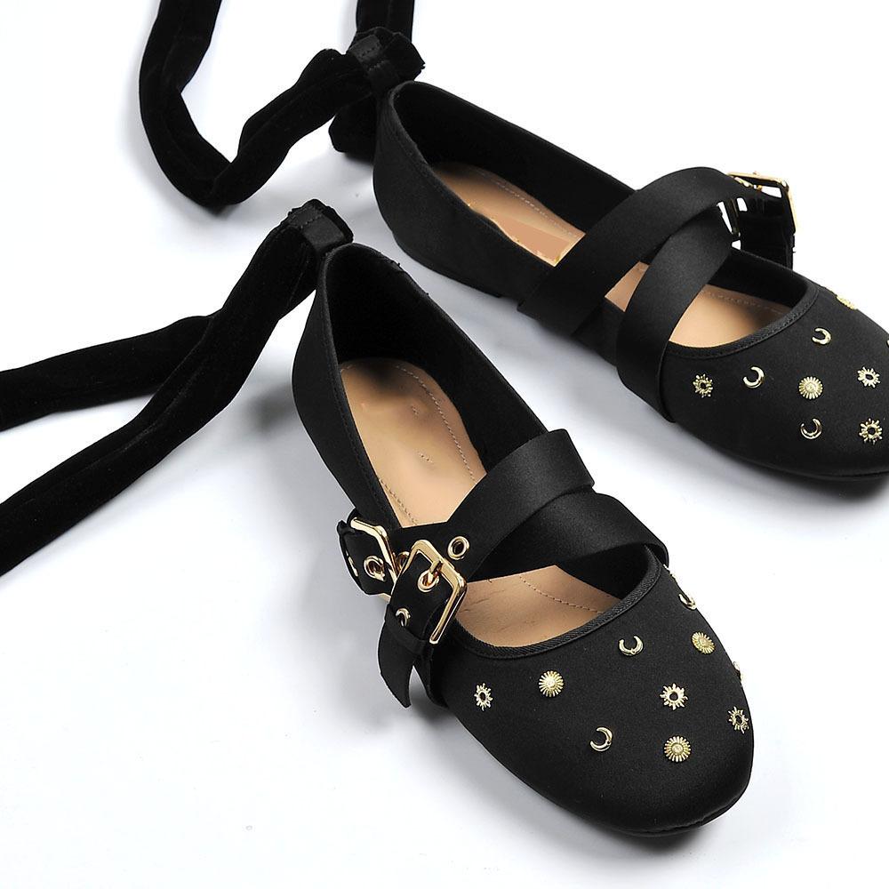 Pretty Ballerina Shoes Reviews