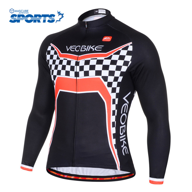 Men's Sport Thermal Sportswear Autumn Windproof Multi-functional Cycling Running Training Fitness Apparel Roupa Ciclismo(China (Mainland))
