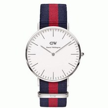 New Fashion Brand Luxury Daniel Wellington Watches DW Watches for Men Fabric Strap Sports Military Quartz Wristwatch Watch.