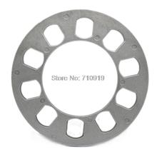 TIROL T12853d 4pcs Universal Wheel Spacer 5 hole 12mm thick Aluminum Wheel adapter fit 5 lug 5X114.3 5X120 5X120.7 5X127(China (Mainland))