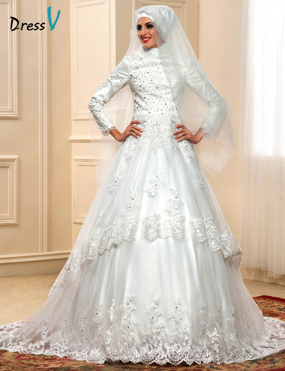 popular turtleneck wedding dresses buy cheap turtleneck