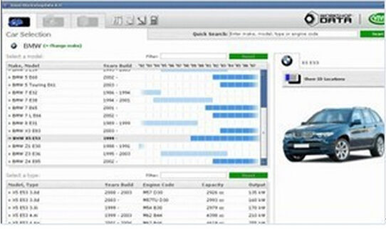 Newest version vivid workshop data auto repaire software ATI.v10.2.Release support 2010 cars send by CD with free shipping(China (Mainland))