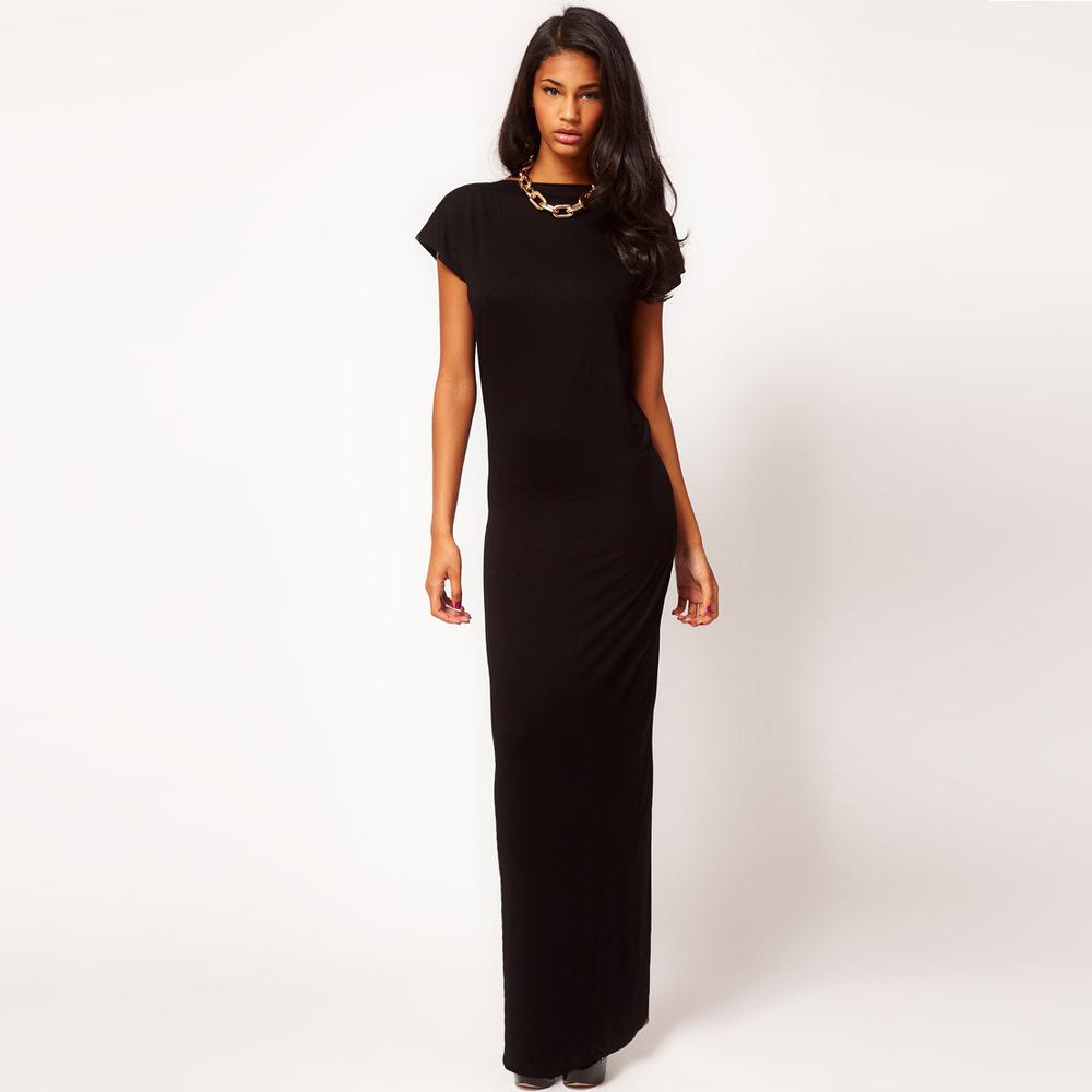 Tight Long Dresses