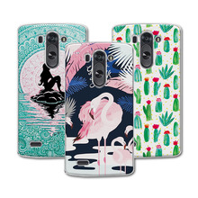 "Buy  (Not G3) Mermaid Painting Hard Plastic Case LG G3 Beat Case Cover / FOR LG G3S Case / FOR LG G3 mini Case Cover D722 D728 5"" for $1.48 in AliExpress store"