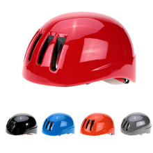 New High Quality Adult Size L Helmet Skateboard Extreme Sports Integrally-molded Helmet Protect Equipment with 5 Colors(China (Mainland))