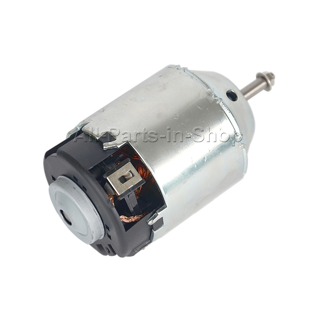 Heater Blower Motor For Nissan X Trail T30 Maxima Left