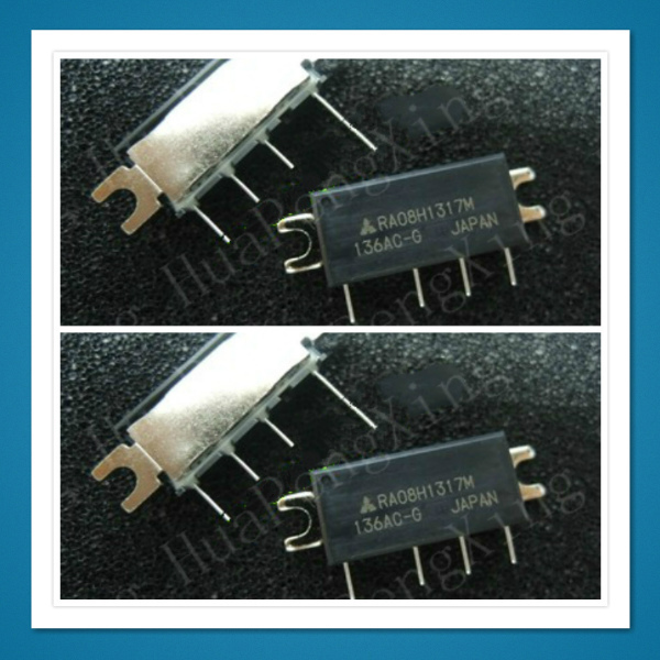 Rf Amplifier Power Module RA08H1317M(China (Mainland))