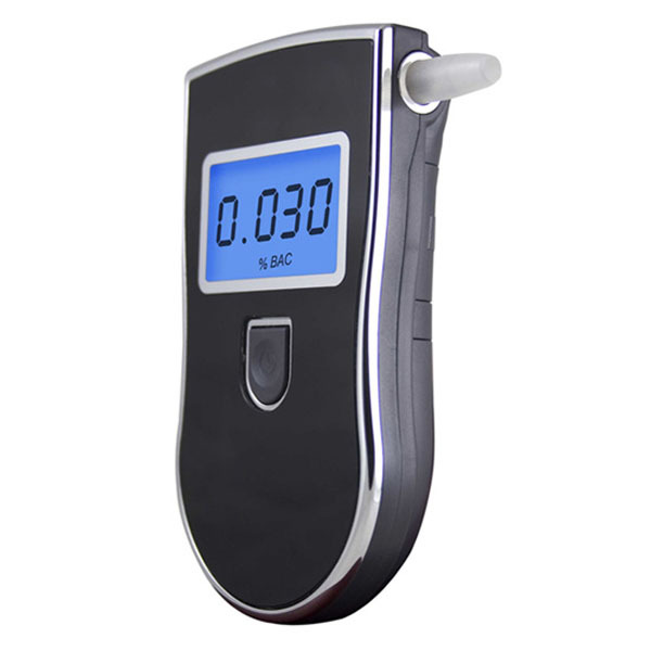 60 pcs/lot Hot Sale Prefessional Police LCD Digital Breath Alcohol Tester Breathalyzer AT818 alcohol analyzer Wholesale Hot Sale(China (Mainland))