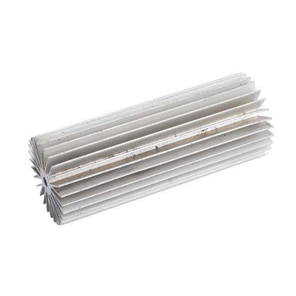 10W Aluminum Heatsink Cooling Cooler LED Bulb Light Lamp Heat sink
