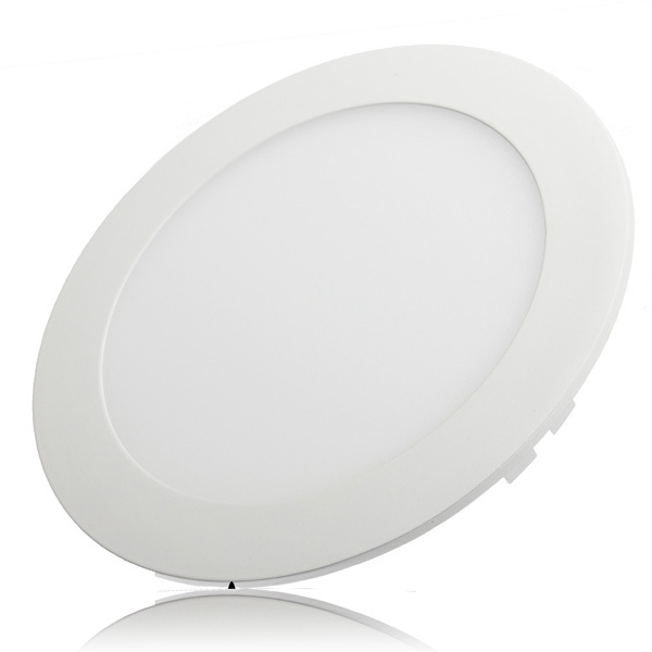 LED Downlight 15W Surface Mounted Ceiling Lamp Round Panel Light Plafond SMD Lights Home Bathroom Indoor Lighting - Shenzhen store Trading Co., Ltd.