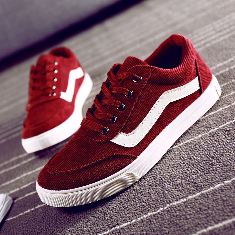 2015 Adults Autumn Canvas Shoes Men High Quality Breathable Male Shoes Casual Gingham Flat With Outdoor Shoes Walking EJ05