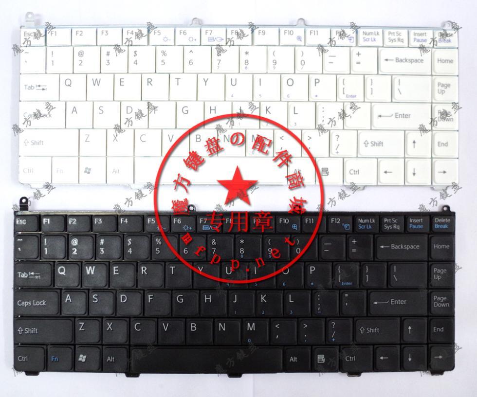 Notebook laptop keyboard forSONY Sony PCG-7R1L PCG-7H2L PCG-7N1L PCG-7R2L PCG-7H1L(China (Mainland))