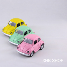 Buy BEETLE 1967 Model car 1:64 Three styles Diecast Metal Alloy Toys Birthday Christmas Gift kids car toys for $4.78 in AliExpress store