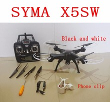 Best sellers Syma x5sw (Black and White) 2.4G 4CH