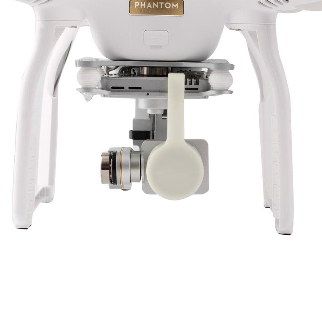 DJI Phantom 3 Camera Protective cover Perfect Flexible Lens Cap Visor Hood Cover Professional Advanced connection Drop Shipping