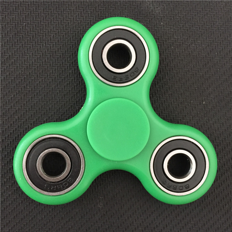 15 Style Hand Spinner Fidget Toy Plastic EDC Sensory Fidget Spinners For Autism And ADHD Kids Adult Funny AntiStress Toys