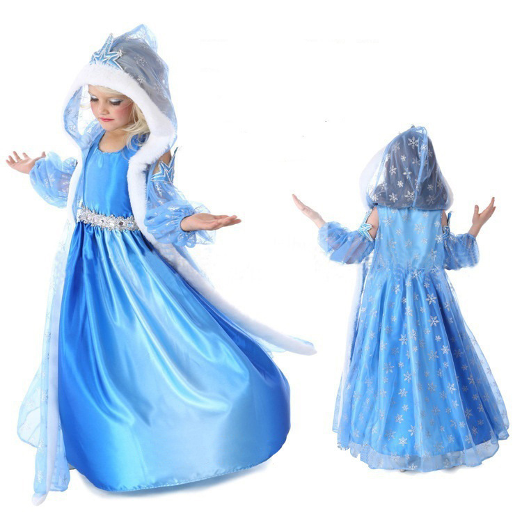 Blue Halloween Costumes For Kids Halloween Costume For Kids