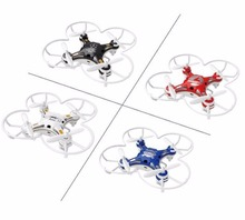 F15170 Fashion Professional Pocket Micro Drone 4CH Mini Quadcopter With Switchable Controller RTF RC Helicopter Toys